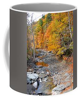 Autumn Creek 6 Coffee Mug