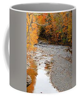 Autumn Creek 9 Coffee Mug