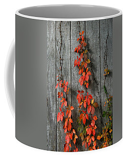 Autumn Creepers Coffee Mug