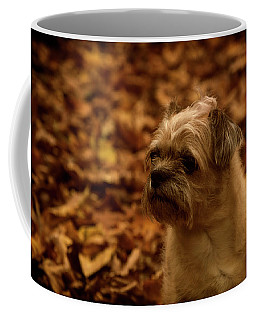 Autumn Daisy 1 Coffee Mug