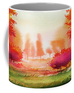 Autumn Delight Coffee Mug