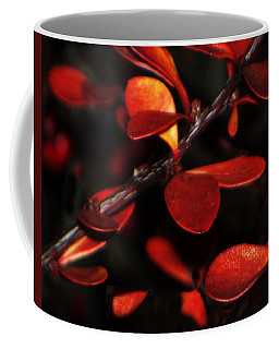 Autumn Details Coffee Mug