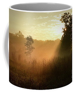 Autumn Equinox Coffee Mug