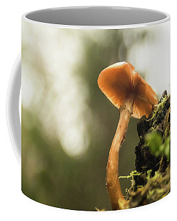 Coffee Mug featuring the photograph Autumn Essence by Crystal Hoeveler
