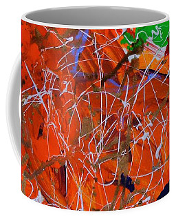 Autumn Falls Coffee Mug