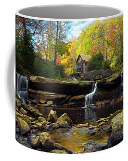 Autumn Fantasia Coffee Mug