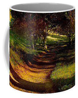 Autumn Feel Coffee Mug