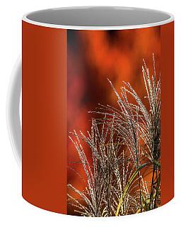 Autumn Fire - 1 Coffee Mug