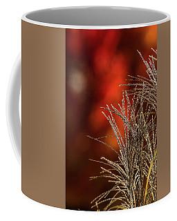 Autumn Fire - 2 Coffee Mug