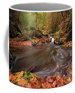 Autumn Flow Coffee Mug