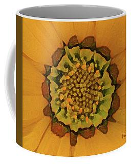 Autumn Flower Coffee Mug
