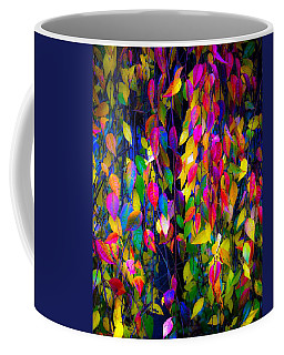 Autumn Flre Coffee Mug