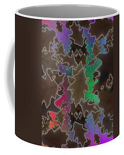 Autumn Flurry Coffee Mug