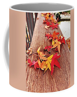 Autumn Gathering  Coffee Mug