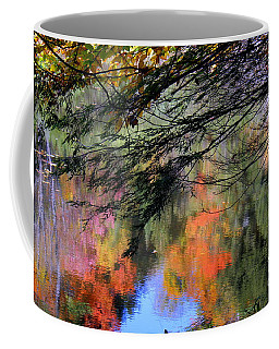 Autumn Glory Coffee Mug