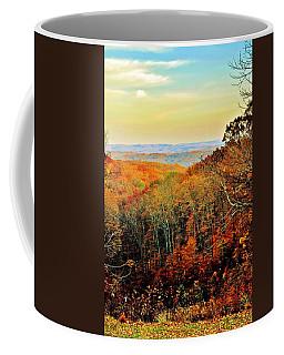 Autumn Glory Coffee Mug