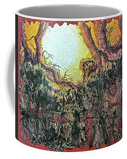 Autumn Glow Coffee Mug