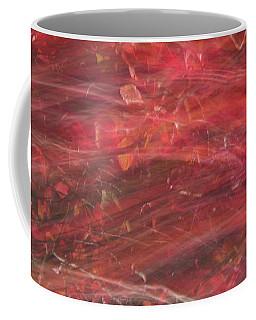 Autumn Graphics II Coffee Mug