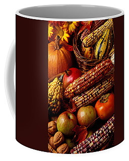 Autumn Harvest  Coffee Mug