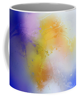 Autumn I Coffee Mug