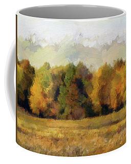 Autumn Impression 4 Coffee Mug