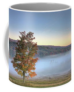 Autumn In Canaan Valley Wv  Coffee Mug
