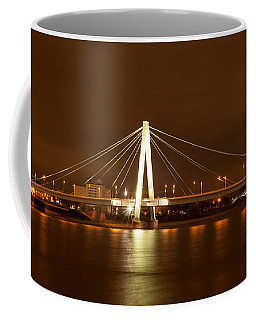Autumn In Cologne Coffee Mug