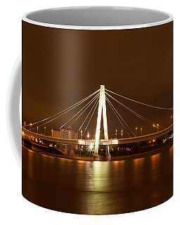 Autumn In Cologne Coffee Mug