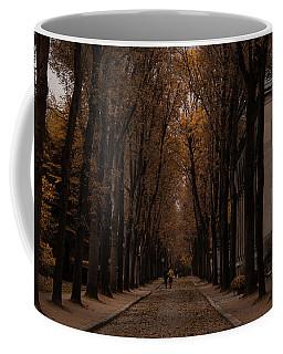 Autumn In Paris 1 Coffee Mug