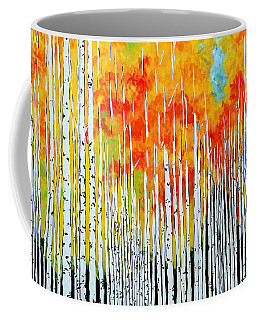 Autumn Coffee Mug