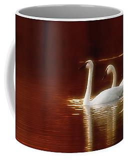 Autumn Jewel Coffee Mug