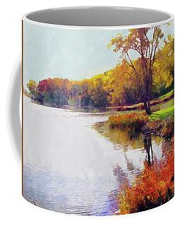 Autumn Joy Coffee Mug