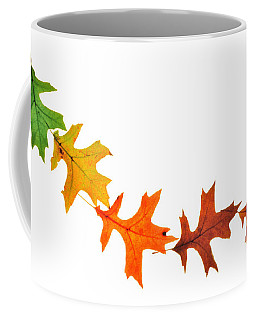 Autumn Leaves 1 Coffee Mug