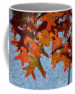Autumn Leaves 20 Coffee Mug