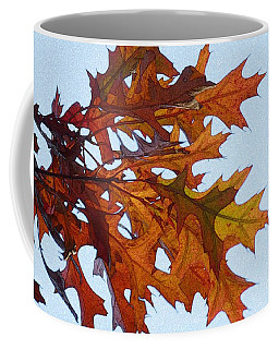 Autumn Leaves 21 Coffee Mug