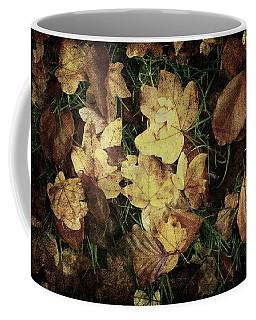 Autumn Leaves Are Falling Down... Coffee Mug