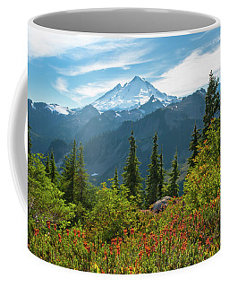 Autumn Is Calling Coffee Mug