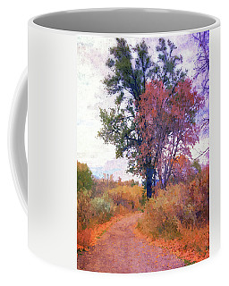 Autumn Melancholy Coffee Mug