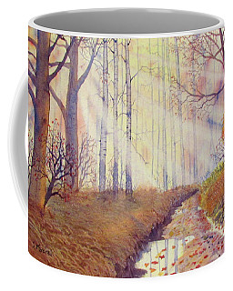 Autumn Memories Coffee Mug