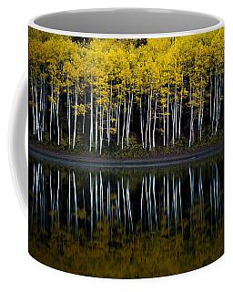 Autumn Mirror Coffee Mug