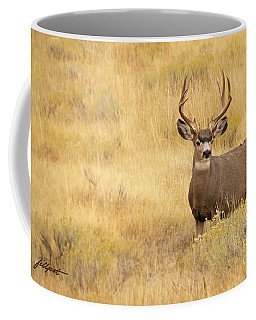 Autumn Mulie Coffee Mug