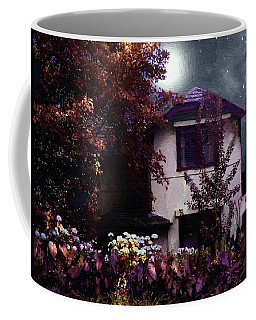 Autumn Night In The Country Coffee Mug by RC deWinter