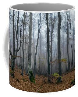 Autumn On The Balkans Coffee Mug