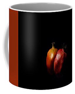 Autumn Pomegranate Coffee Mug