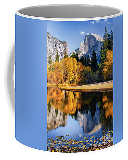 Autumn Reflections Coffee Mug