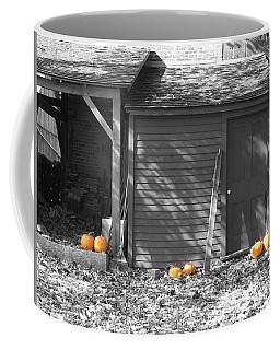 Autumn Rest Coffee Mug