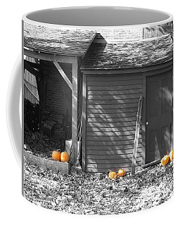 Autumn Rest Coffee Mug