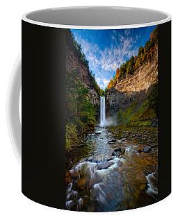 Autumn Riches Coffee Mug