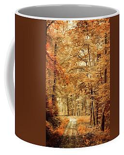 Autumn Secret Coffee Mug