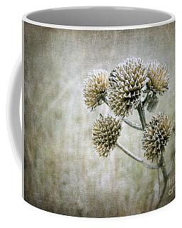 Autumn Seed Heads IIi Coffee Mug by Tamara Becker